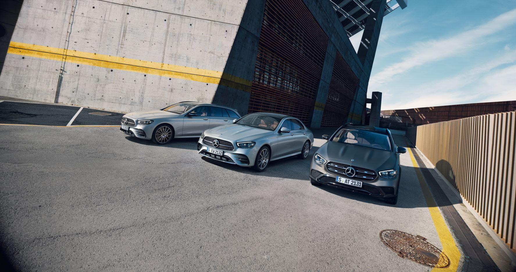 Garage Mercedes Liège